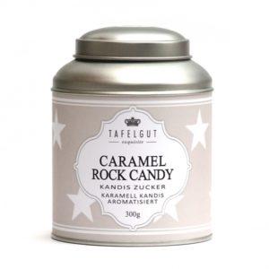 caramel-rock-candy