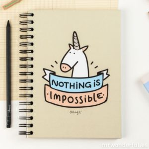 mrwonderful_lib22a_libreta-color_nothing-is-impossible-ingles-14