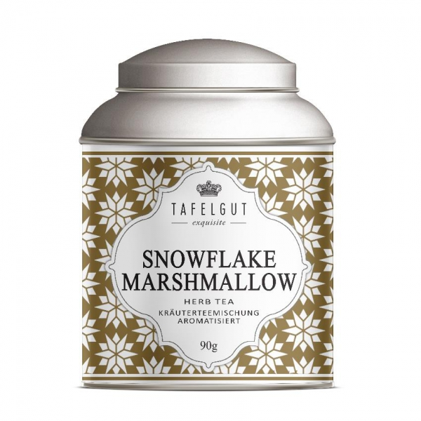 snowflake-marshmallow-tea