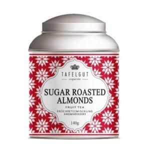 sugar-roasted-almonds-tea
